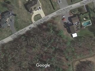 Land for sale in Notre-Dame-des-Prairies, Lanaudière, Rang de la Première-Chaloupe Ouest, 14933363 - Centris.ca