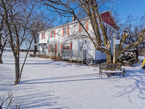 Maison à vendre à Rigaud, Montérégie, 542 - 542B, Chemin  Petit-Brulé, 25080511 - Centris.ca