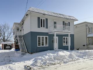 Duplex à vendre à Québec (Sainte-Foy/Sillery/Cap-Rouge), Capitale-Nationale, 2245, Chemin du Foulon, 13238147 - Centris.ca