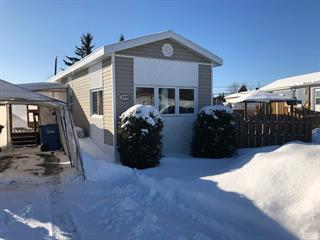 Mobile home for sale in Québec (Sainte-Foy/Sillery/Cap-Rouge), Capitale-Nationale, 1449, Rue  Villon, 9529960 - Centris.ca