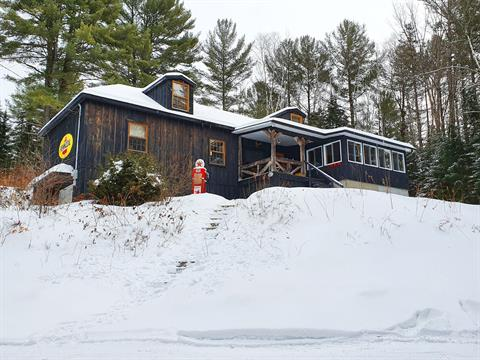 House for sale in Saint-Hippolyte, Laurentides, 920, Chemin du Lac-de-l'Achigan, 26596831 - Centris.ca