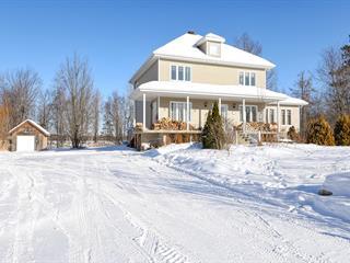 House for sale in Saint-Lin/Laurentides, Lanaudière, 287, Rue des Rêves, 9396741 - Centris.ca