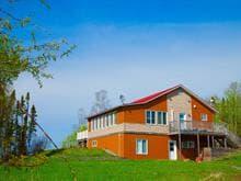 House for sale in Eeyou Istchee Baie-James, Nord-du-Québec, 62, Chemin du Lac-Opémisca, 12020134 - Centris.ca