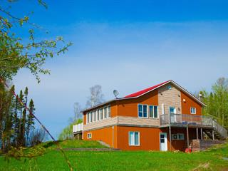 Maison à vendre à Eeyou Istchee Baie-James, Nord-du-Québec, 62, Chemin du Lac-Opémisca, 12020134 - Centris.ca