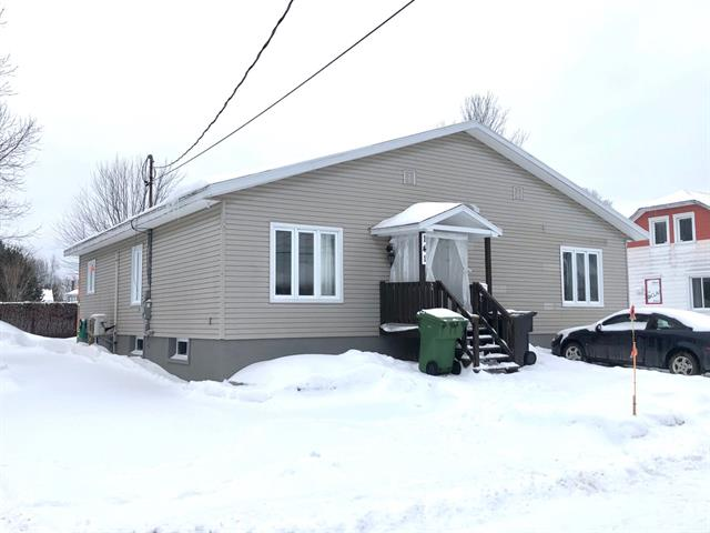 Maison à vendre à Sainte-Anne-de-la-Pérade, Mauricie, 141, Rue  Marcotte, 10995939 - Centris.ca