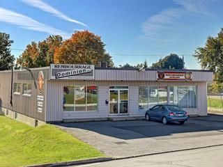 Commercial building for sale in Lévis (Desjardins), Chaudière-Appalaches, 16, Rue  Charles-Rodrigue, 18817447 - Centris.ca