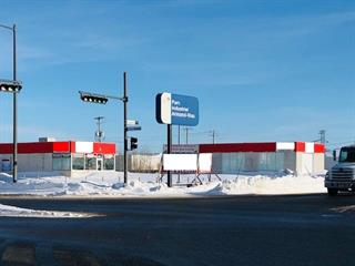 Bâtisse commerciale à vendre à Québec (Les Rivières), Capitale-Nationale, 4495, boulevard de l'Auvergne, 14960657 - Centris.ca