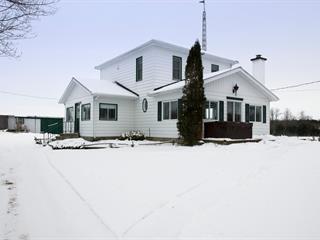 Maison à vendre à Dundee, Montérégie, 7952, Chemin de Dundee Centre, 10923371 - Centris.ca