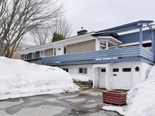 Maison à vendre à Québec (Sainte-Foy/Sillery/Cap-Rouge), Capitale-Nationale, 750, Avenue du Colonel-Jones, 16506312 - Centris.ca