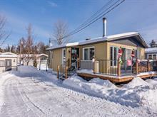 Maison mobile à vendre à Saint-Sauveur, Laurentides, 633, Chemin des Habitations-des-Monts, 9749406 - Centris.ca