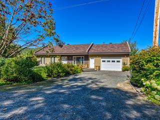 Maison à vendre à Saint-Gabriel-de-Valcartier, Capitale-Nationale, 164, boulevard  Saint-Sacrement, 10392918 - Centris.ca