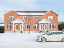 Condo for sale in Sherbrooke (Fleurimont), Estrie, 534, Rue  Allard, 28479565 - Centris.ca