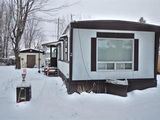 Mobile home for sale in Drummondville, Centre-du-Québec, 2, Place  Bonneville, 20014050 - Centris.ca