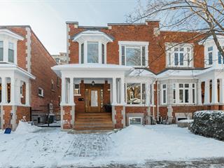 House for sale in Montréal (Outremont), Montréal (Island), 52, Avenue  Nelson, 12196388 - Centris.ca