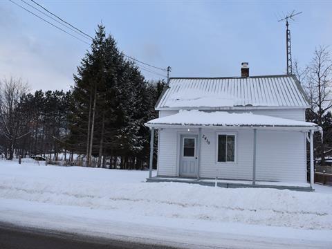 Maison à vendre à Sainte-Angèle-de-Prémont, Mauricie, 2410, Rue  Camirand, 16469507 - Centris.ca