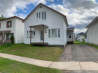 Maison à vendre à Dolbeau-Mistassini, Saguenay/Lac-Saint-Jean, 1551, Rue des Cèdres, 9441609 - Centris.ca