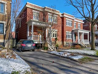 House for sale in Montréal (Outremont), Montréal (Island), 427, Avenue  Stuart, 27271393 - Centris.ca
