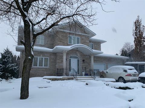 Maison à vendre à Rosemère, Laurentides, 631, Rue des Charentes, 20738560 - Centris.ca
