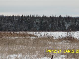 Terrain à vendre à Adstock, Chaudière-Appalaches, Chemin du Lac-Bolduc, 22325773 - Centris.ca