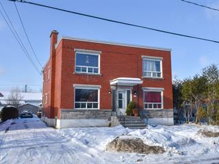 Triplex à vendre à Sherbrooke (Fleurimont), Estrie, 403, 13e Avenue Sud, 13991461 - Centris.ca