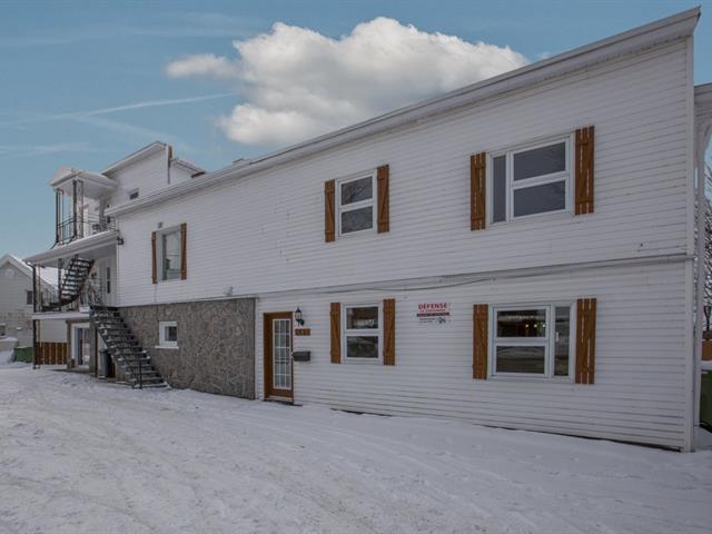 Quadruplex à vendre à Saint-Basile, Capitale-Nationale, 5, Rue  Sainte-Anne, 16677988 - Centris.ca