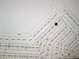 Lot for sale in Lévis (Les Chutes-de-la-Chaudière-Est), Chaudière-Appalaches, 55, Rue de l'Oiselet, 16493000 - Centris.ca