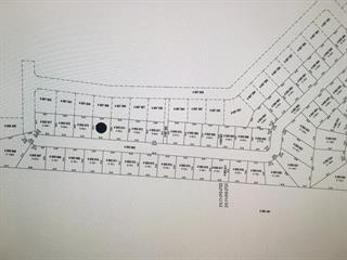 Terrain à vendre à Lévis (Les Chutes-de-la-Chaudière-Est), Chaudière-Appalaches, 23, Rue de l'Oiselet, 9697316 - Centris.ca