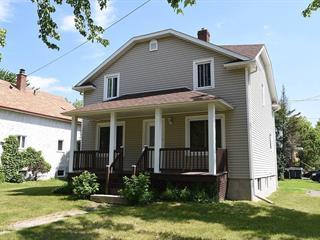 Duplex à vendre à L'Assomption, Lanaudière, 131 - 131A, Rue  Dorval, 22569061 - Centris.ca
