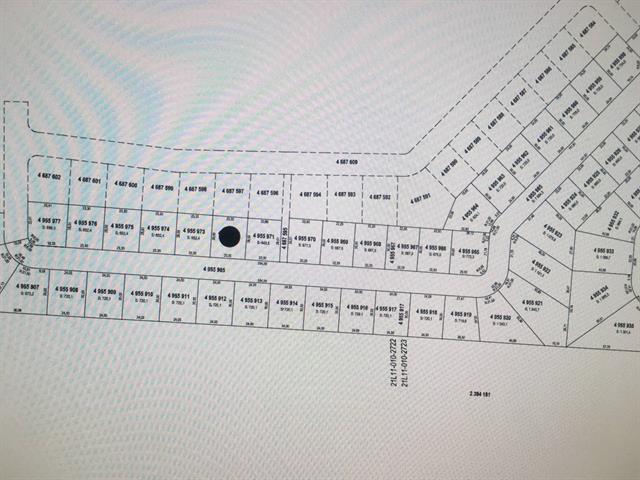 Lot for sale in Lévis (Les Chutes-de-la-Chaudière-Est), Chaudière-Appalaches, 29, Rue de l'Oiselet, 20303337 - Centris.ca