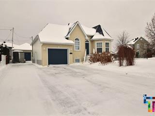 Maison à vendre à Dolbeau-Mistassini, Saguenay/Lac-Saint-Jean, 124, Rue des Bosquets, 17048798 - Centris.ca