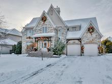 House for sale in Blainville, Laurentides, 20, Rue de Falaise, 20854780 - Centris.ca