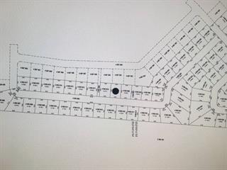 Terrain à vendre à Lévis (Les Chutes-de-la-Chaudière-Est), Chaudière-Appalaches, 35, Rue de l'Oiselet, 14188537 - Centris.ca
