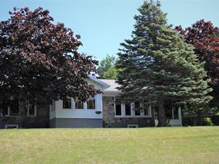 Maison à vendre à Cloridorme, Gaspésie/Îles-de-la-Madeleine, 735, Route  132, 20282826 - Centris.ca