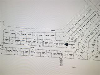 Terrain à vendre à Lévis (Les Chutes-de-la-Chaudière-Est), Chaudière-Appalaches, 41, Rue de l'Oiselet, 14291028 - Centris.ca