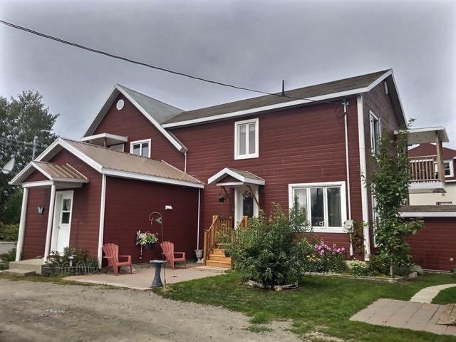 House for sale in Saint-Donat (Bas-Saint-Laurent), Bas-Saint-Laurent, 157, Avenue du Mont-Comi, 13419381 - Centris.ca