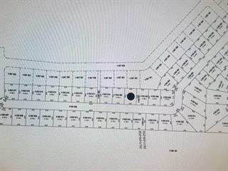 Lot for sale in Lévis (Les Chutes-de-la-Chaudière-Est), Chaudière-Appalaches, 37, Rue de l'Oiselet, 10081328 - Centris.ca