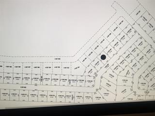 Terrain à vendre à Lévis (Les Chutes-de-la-Chaudière-Est), Chaudière-Appalaches, 49, Rue de l'Oiselet, 14340610 - Centris.ca