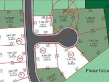 Lot for sale in Sherbrooke (Fleurimont), Estrie, Rue de Cheverny, 28849099 - Centris.ca