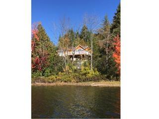 House for sale in Chénéville, Outaouais, 36, Croissant  Louis-Seize, 25698592 - Centris.ca