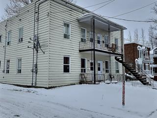 Quadruplex à vendre à Louiseville, Mauricie, 441 - 447, Rue  Notre-Dame Nord, 13006153 - Centris.ca
