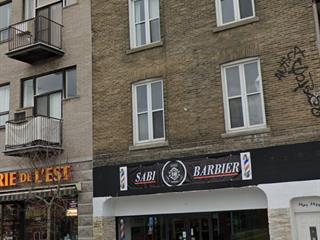 Triplex for sale in Montréal (Mercier/Hochelaga-Maisonneuve), Montréal (Island), 3485 - 3489, Rue  Ontario Est, 15210595 - Centris.ca
