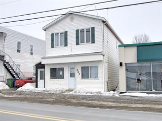 Duplex à vendre à Disraeli - Ville, Chaudière-Appalaches, 620, Avenue  Champlain, 19608480 - Centris.ca