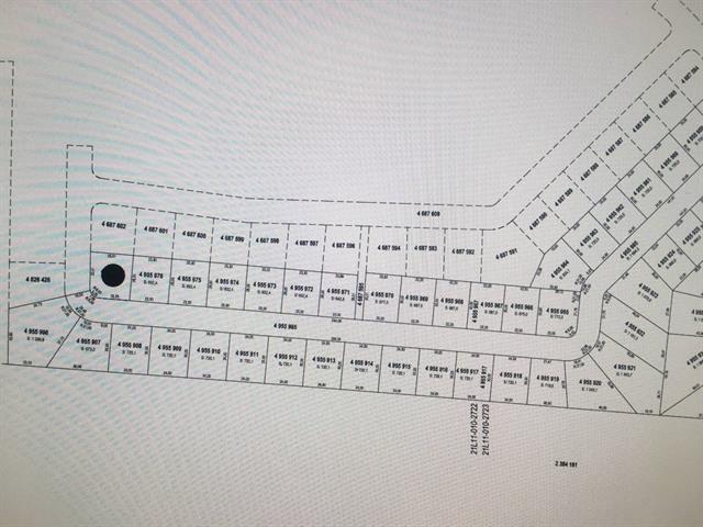 Lot for sale in Lévis (Les Chutes-de-la-Chaudière-Est), Chaudière-Appalaches, 17, Rue de l'Oiselet, 27410928 - Centris.ca