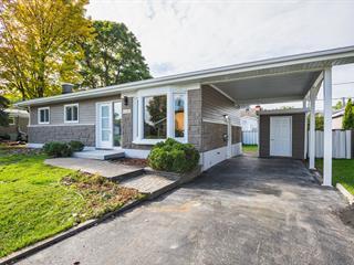 Maison à vendre à Québec (Charlesbourg), Capitale-Nationale, 8364, Avenue de Vienne, 15783576 - Centris.ca