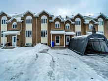 Maison à vendre à Gatineau (Gatineau), Outaouais, 287, Rue  Jules-Bordet, 9958442 - Centris.ca