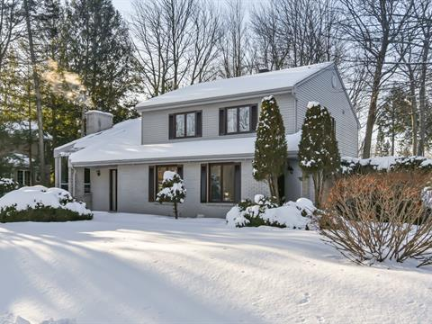 House for sale in Lorraine, Laurentides, 11, Place de Triaucourt, 23874650 - Centris.ca