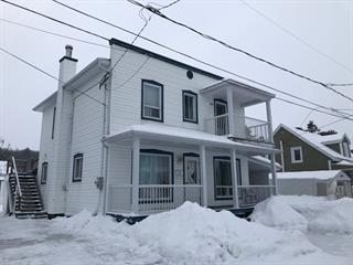 Duplex à vendre à Saint-Tite, Mauricie, 260 - 262, Rue  Delisle, 15711777 - Centris.ca