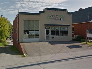 Bâtisse commerciale à vendre à Sherbrooke (Les Nations), Estrie, 1543, Rue  Denault, 27453427 - Centris.ca