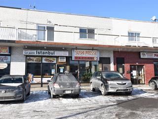 Bâtisse commerciale à vendre à Montréal (Mercier/Hochelaga-Maisonneuve), Montréal (Île), 6495Z - 6499Z, Rue  Beaubien Est, 12161635 - Centris.ca