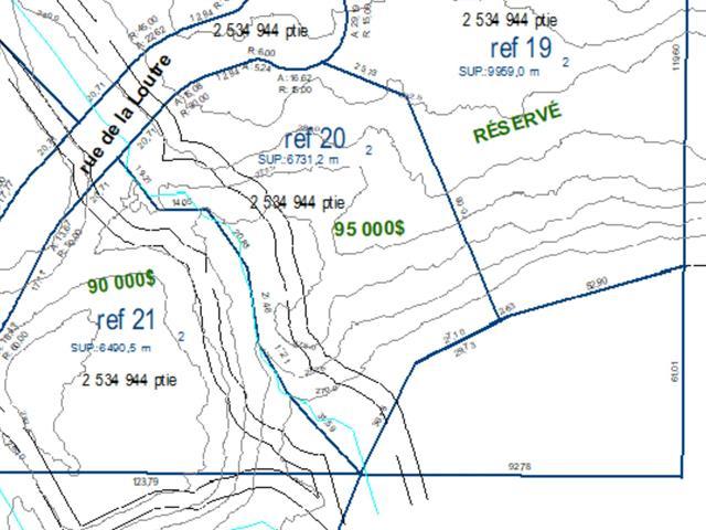 Terrain à vendre à Saint-Hippolyte, Laurentides, Rue  Non Disponible-Unavailable, 27812411 - Centris.ca